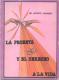 LA PROBETA Y EL DERECHO A LA VIDA - DR. JACINTO MAHMUD A�O 1986 67 PAGINAS