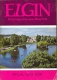brochure - Elgin offical guide book - sunny Moray Firth - with publicity