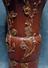 CINA (China): Rare Chinese Yixing Vase, Kangxi Period - Arte Orientale