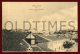 ABRANTES - IGREJA DE SAO VICENTE - VISTA PARCIAL - 1905 PC - Santarem