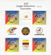 Colombia n&ordm; 1307 en minipliego de 4 sellos<br><strong>12.00 EUR</strong>