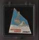 Pins: Matterhorn Bahnen - Zermatt (pins smaltata fine anni '80, con custodia )