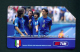 ITALY - Urmet Phonecard  Football  Issue/Tirage 250,000  Used as Scan