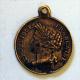 Médaille Souvenir Exposition De 1900 - Touristiques