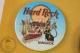 Hard Rock Cafe  Bangkok  - Pin Badge  - #PLS - Música