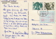 Switzerland 3 Postal Cards With 6 Automat Stamps, 5 Different Denomination - Automatic Stamps