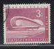 Berlin used Scott #9N136 3m Congress Hall<br><strong>5.75 CAD</strong>