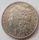 Etats-Unis United States Morgan dollar 1902 O SUPERBE !