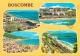 Boscombe, Dorset, England Postcard John Hinde Unposted - Bournemouth (depuis 1972)