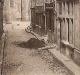 SARTHE-LE MANS RARE ET UNIQUE! TOP CARTE N� 53 MAISON DITE DE LA REINE B�RENGERE CIRCULEE 1905 VOIR LES PHOTOS! GECKO.