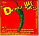 Doppel CD  -  Dance Max 21  -   Electronic , Hip Hop  -  Von 1997 - Rap & Hip Hop