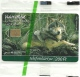 WOLF CANIS LUPUS ANIMAL EURASIAN WOLF EUROPEAN WOLF COMMON WOLF FOREST WOLF VEDETT ALLATOK * MMK 001 csomagolt * Hungary