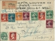 ALGERIE - Lettre Recommand&eacute;e de BONE (14-8-1925)&amp;hellip;<br><strong>35.00 EUR</strong>