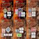 Scott Catalogue 2009 (A-Z) - Scott - Standard&amp;hellip;<br><strong>14.99 EUR</strong>