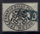 Stato Pontificio 1852 1/2 baj grigio Sass.1&amp;hellip;<br><strong>25.00 EUR</strong>