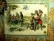 1897  Album  de l'imagerie d'Epinal  M�moires d'un vieux ch�ne