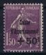 France 1930 Yvert  268   MNH/** /neuf - Sinking Fund