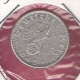 DUITSLAND THIRD REICH 50 REICHSPFENNIG 1942A - [ 4] 1933-1945 : Troisième Reich