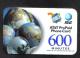 UNITED STATES - AT&T PHONECARD  ( SAM'S CLUB 600 PHONECARD )  MINT 2002