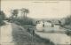 44 BOUAYE / Le Pont Sur L'Acheneau / - Bouaye