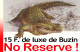 Senegal Mauritanie 16 Feuillets de luxe en s�ries compl�tes -  Dessin de Buzin