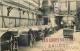 30. MOUSSAC .  CARENOU Et Cie . Vue D'une Salle De Fabrication . Plus Anciennes Fabriques De Réglisse De France . - Sonstige Gemeinden