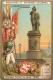 CHROMO LIEBIG MONUMENTS ET CAPITAINES CELEBRES - Liebig