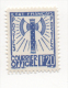 fra611 Francia francobollo servizio&amp;hellip;<br><strong>30.00 EUR</strong>