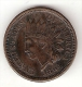 *usa 1 cent 1864  traces of other currencies besides wreath km 90a   XF!!!!!!! look!!!