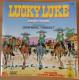 "Lucky Luke "" Daisy Town "" 45 T 1983 - Disques & CD"