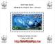 """50% DISCOUNT WWF - CONGO KINSHASA - 2006 - Miniature Sheet - Miniature Sheet : 4 MS With Each 1 Stamp  - 4 Souvenir ... - W.W.F."