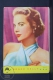 1959 Small/ Pocket Calendar - Grace Kelly Actress - Spanish Advertising On Back - Calendarios