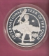 JAMAICA 10 DOLLARS 1979 SILVER PROOF YEAR OF THE CHILD MINT.20000 PCS KM80 SCRATCHES ONLY ON CAPSEL - Israel