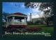 GUAM  -  Dulce Nombre De Maria Cathedral Basilica  Used Postcard As Scans - Guam