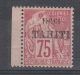 Tahiti  n&deg; 29 neuf  ** Garantie authentique<br><strong>70.00 EUR</strong>