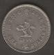 HONG KONG 1 DOLLAR 1980 - Hong Kong