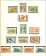 ALLEMAGNE SAAR -stamps unused<br><strong>25.00 EUR</strong>