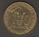 ETATS DE L´AFRIQUE DEL´OVEST 10 FRANCS 1989 - Monnaies