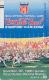 RARE t�l�carte ancienne Japon / 110-16059 - COCA COLA / US FOOTBALL - Sport Japan front bar phonecard - 2508