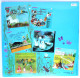 Disque Vinyle 33T 25 Cm LE DERNIER DES MOHICANS Serge Reggiani - PHILIPS PG 190 1960 ILLUSTRATIONS LAUTHE - Disques & CD