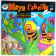 Disque Vinyle 33T MAYA L'ABEILLE - ADES PM 10510 1978 - Disques & CD