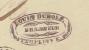 TEMPLEUVE, brasserie Louis Dubois 12-09-1879&amp;hellip;<br><strong>25.00 EUR</strong>