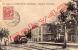 TERRANOVA (Sardegna) - Stazione ferroviaria - anno 1916 -