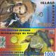 Galapagos Islands - 1000 Sucres 2009 UNC  Ukr-OP