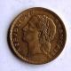 5 F LAVRILLIER Bronze 1946 - J. 5 Francs