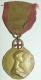 1914 1918 M&eacute;daille Reine Elisabeth avec croix&amp;hellip;<br><strong>89.00 EUR</strong>