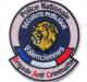 Ecusson Collection BAC  SECURITE PUBLIQUE VALANCIENNES POLICE