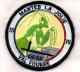 Ecusson DDSP MANTES LA JOLIE VAL FOURRE 78