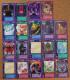 Shin Megami Tensei Devil Children : 19 Japanese Trading Cards - Trading Cards