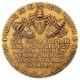 VATICANO. MEDALLA DEL CENTRO INTERNACIONAL JUVENTUD TRABAJADORA. 1.965 - Monarquía / Nobleza